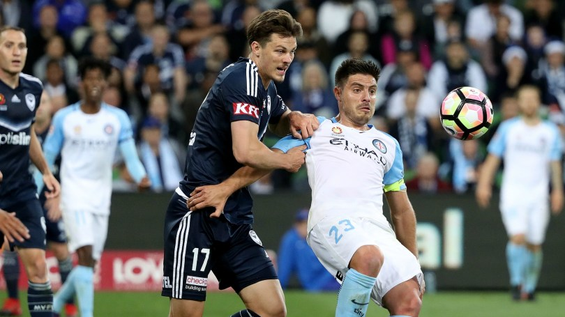 FC Goa: All you need to know about A-League import James Donachie