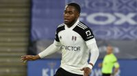 Fulham manager Parker hails Lookman's 'first class' performance against Manchester United