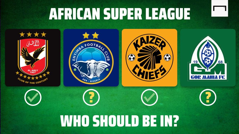 CAF Super League -iHarare