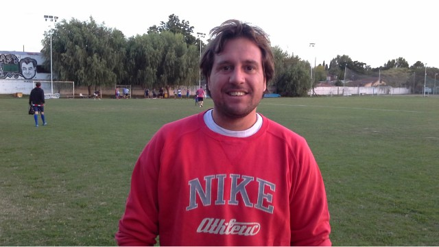 De goleador a participante de Gran Hermano? | Goal.com