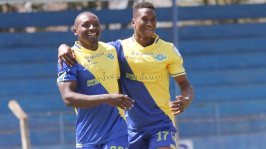 Western Stima secure partners ahead of 2020/21 KPL campaign