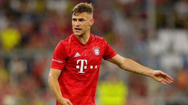 Kimmich thankful for Paderborn 'lesson' ahead of Chelsea Champions League  clash | Goal.com
