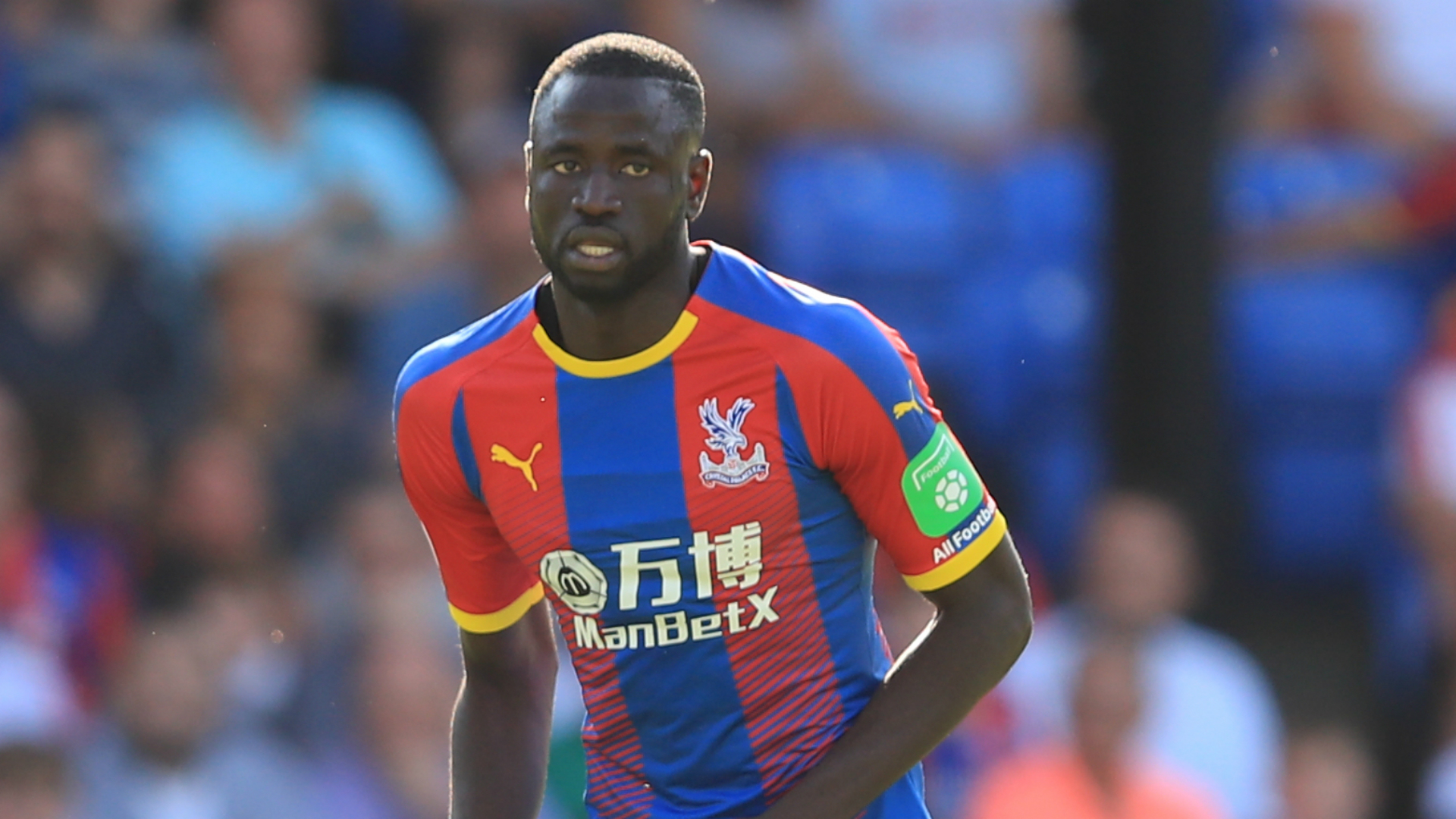 Kouyate: Crystal Palace must stay focused after Aston Villa defeat