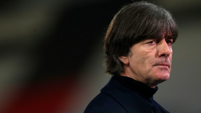 Video: Video: Löw left 'angry' by record defeat to Spain | Goal.com