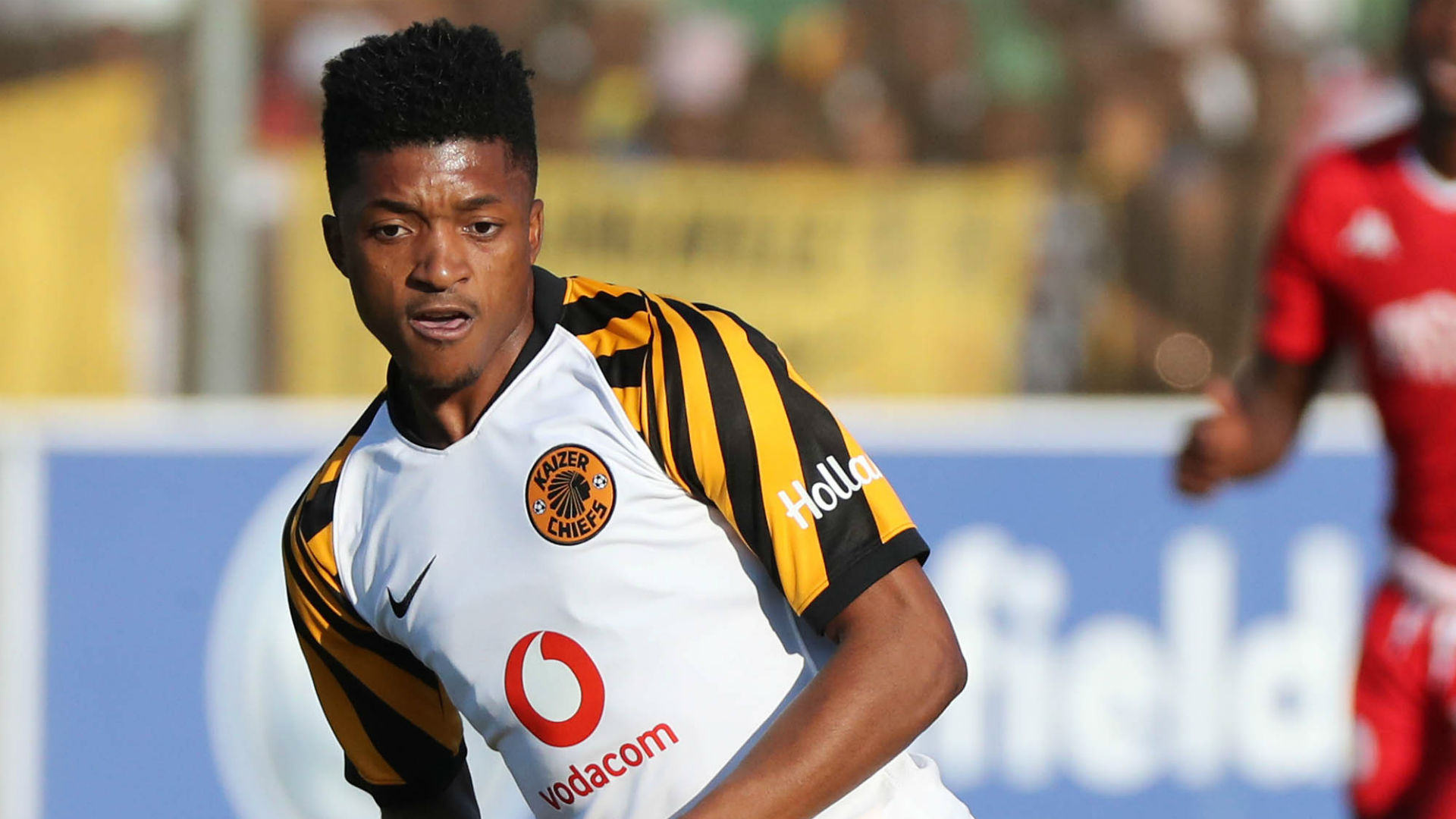 Kaizer Chiefs coach Hunt confirms Zuma return ahead of SuperSport United showdown