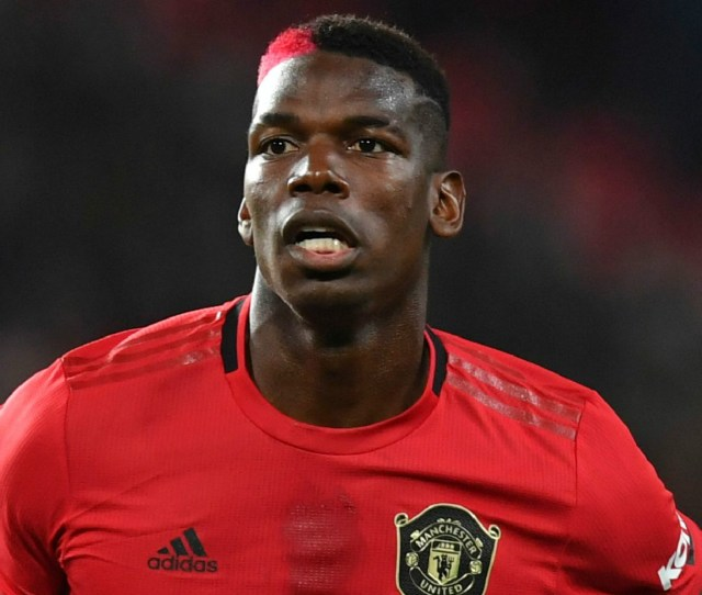 Manchester United Expect Paul Pogba Exit But May Yet Offer New