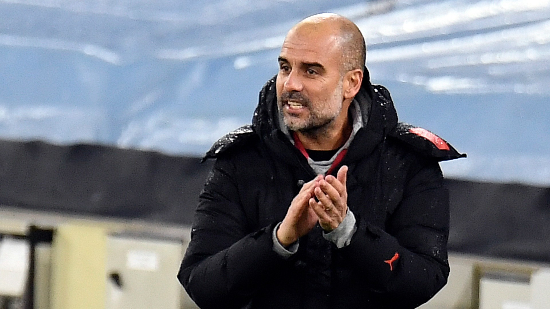 'Weird results for everyone' – Guardiola cautious of 'up and down' Premier League season after Newcastle win