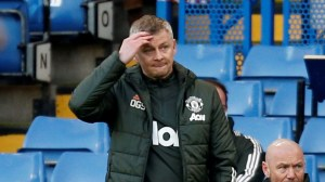Solskjaer fired a warning over the transfer of Man Utd amid financial constraints