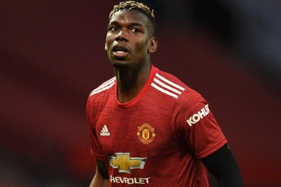 Solskjaer gives update on Paul Pogba Man Utd contract talks | Goal.com