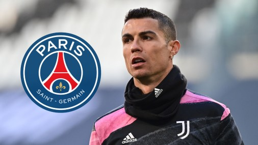 Transfer news and rumours LIVE: PSG want Ronaldo to replace Mbappe in 2022 | Goal.com