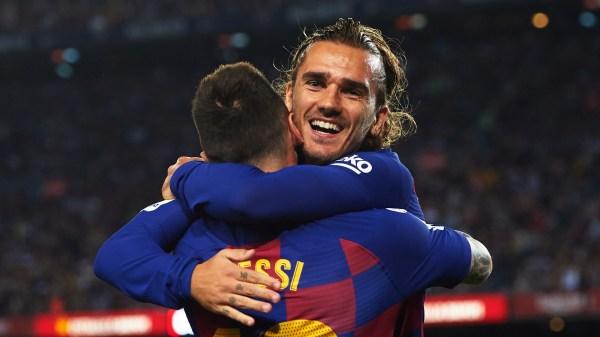 Barcelona news:
