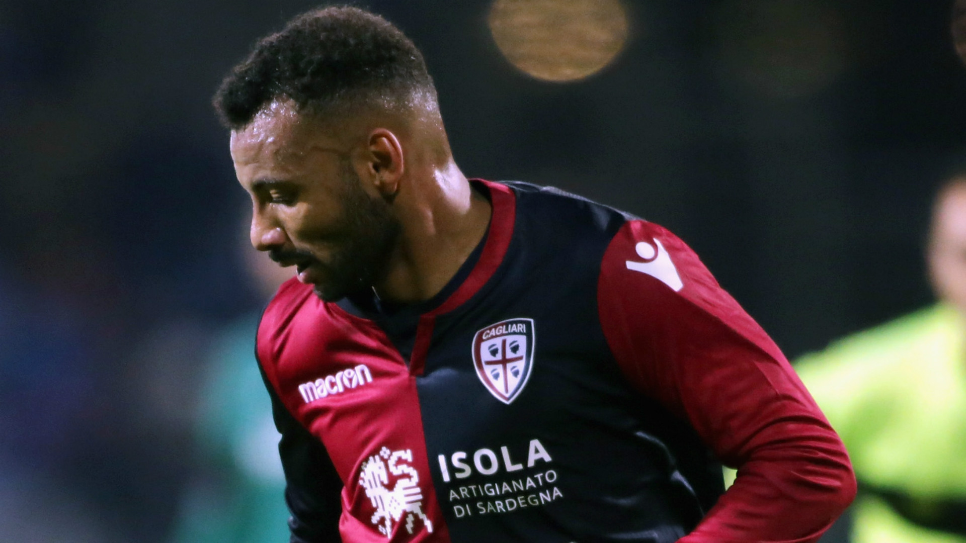 Brazilian striker Joao Pedro scored a second-half equaliser for 10-man Cagliari with their only shot on target to snatch a 1-1 Serie A draw against fancied Sassuolo at the Sardegna Arena on Saturday. An unmarked Pedro side-footed home after excellent work on the left wing by Marko Rog to score his 18th Serie A goal […]