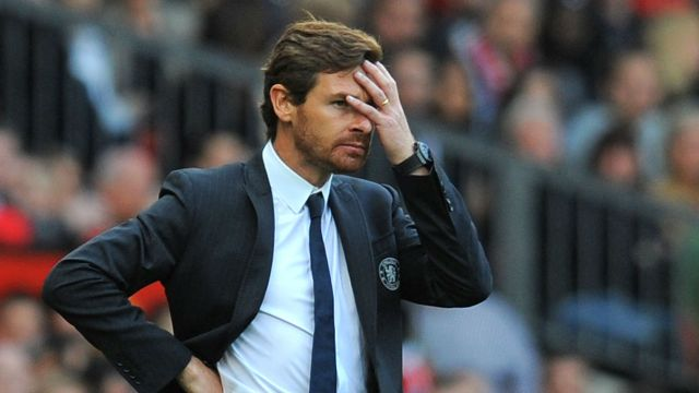 Premier League news: Andre Villas-Boas admits to Chelsea regrets as he plans coaching return in Germany after racing career | Goal.com
