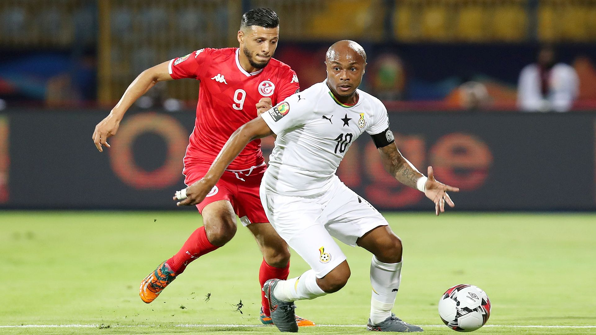 How Ghana will cope without 'leader' Andre Ayew in Afcon qualifier against Sudan – CK Akonnor