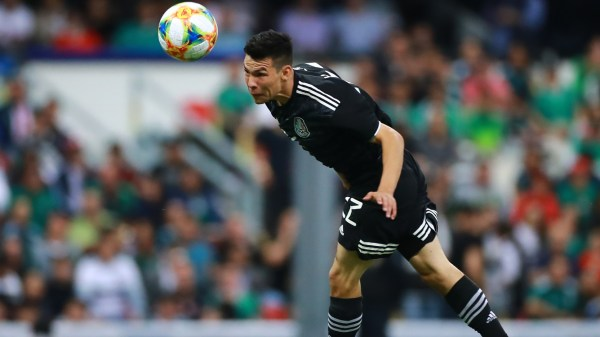 Lozano shows he can shine for Mexico anywhere on the field - if he can avoid injury | Goal.com