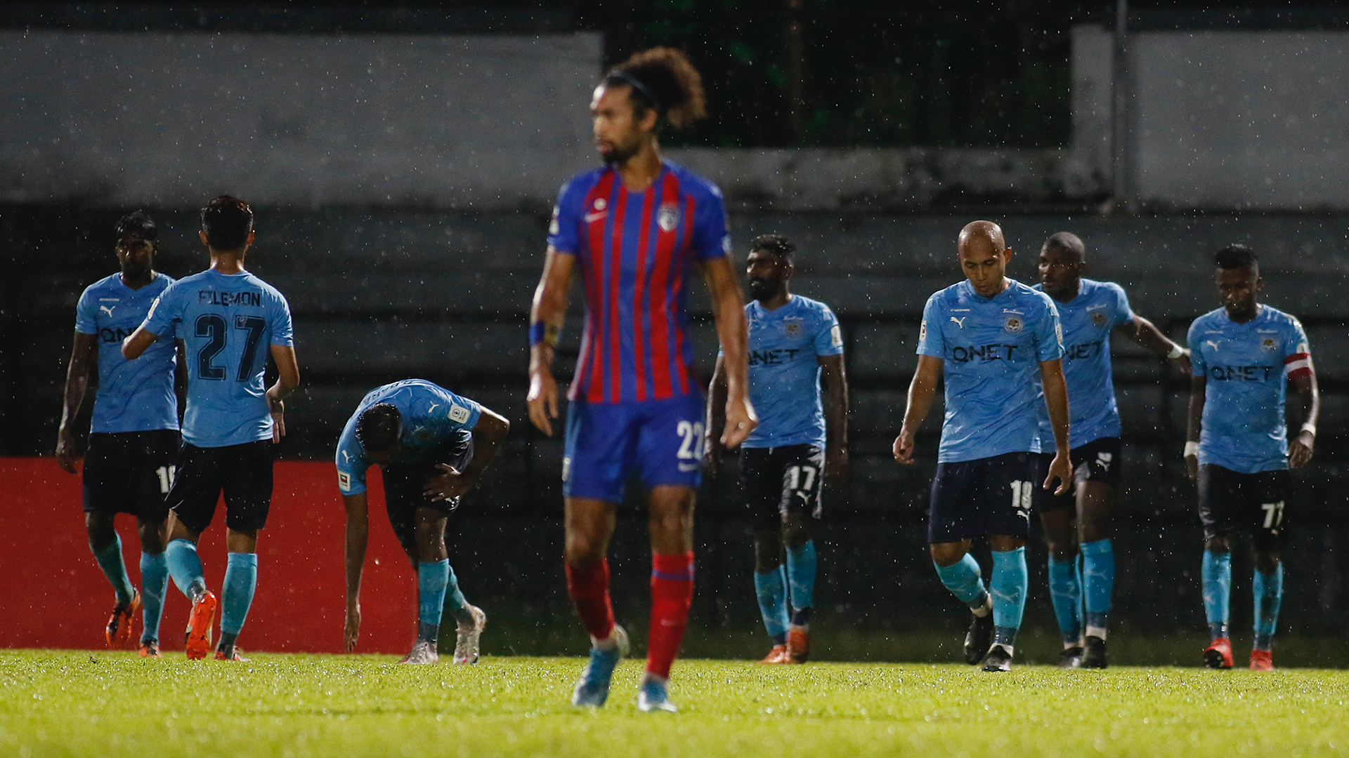 Malaysia Super League MD9 Highlights: Shahrel copies Son, TFC win, JDT held