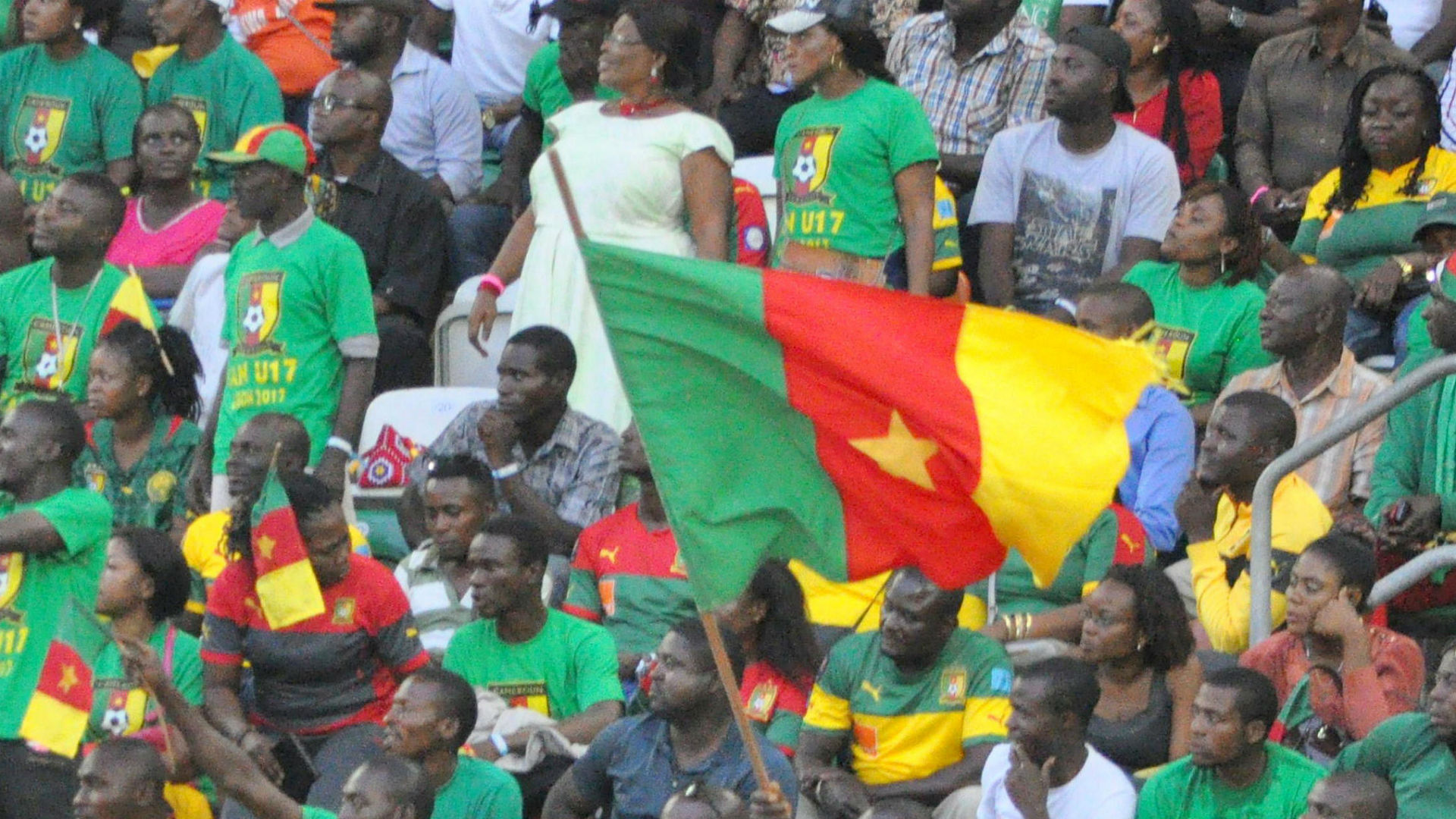 'It's just an ugly situation' – Ndtoungou laments Cameroon's Chan preparations