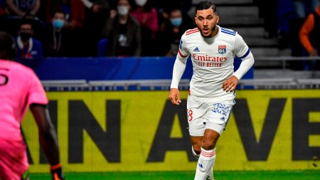 Lyon Wonderkid Cherki Reveals He Was Discovered In A Parking Lot | Goal.com