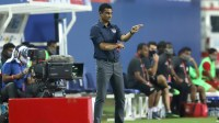 Naushad Moosa on ISL play-offs: It is open for everyone, NorthEast have got two wins in a row
