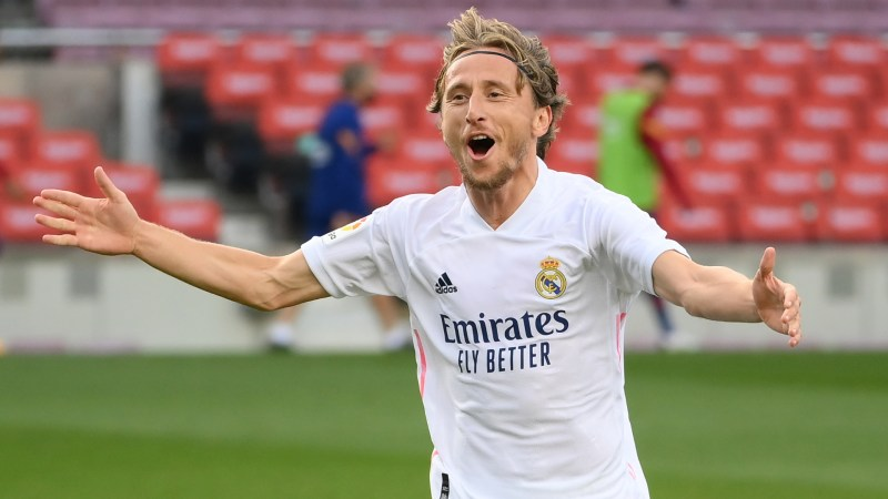 Transfer news and rumours LIVE: Modric agrees Real Madrid extension | Goal.com
