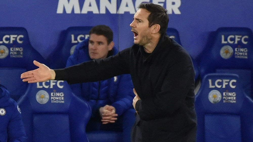 Lampard comes out fighting amid speculation over his Chelsea future during  fiery press conference | Goal.com