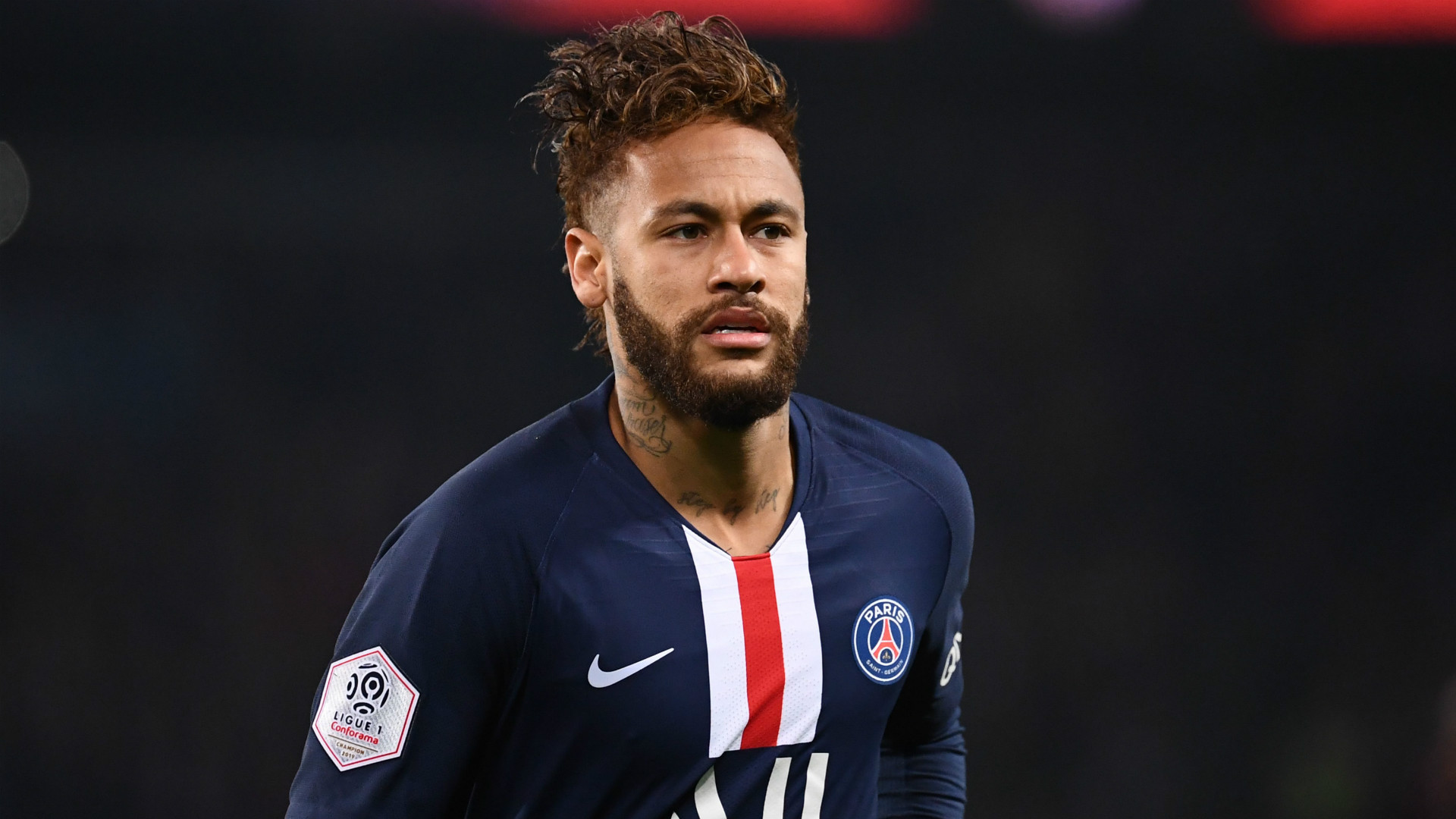"Brazilian forward Neymar said on Friday he was ""super happy"" to return to Paris Saint-Germain (PSG) training. His comments have come a day after the French Ligue 1 champions lost their delayed season-opener 1-0 to Lens. Neymar announced his return on Twitter having recently missed both training and Thursday's game where PSG were also missing 2018 […]"