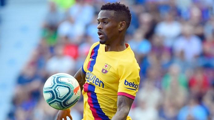 Barcelona warned selling Semedo would be a 'mistake' as transfer ...