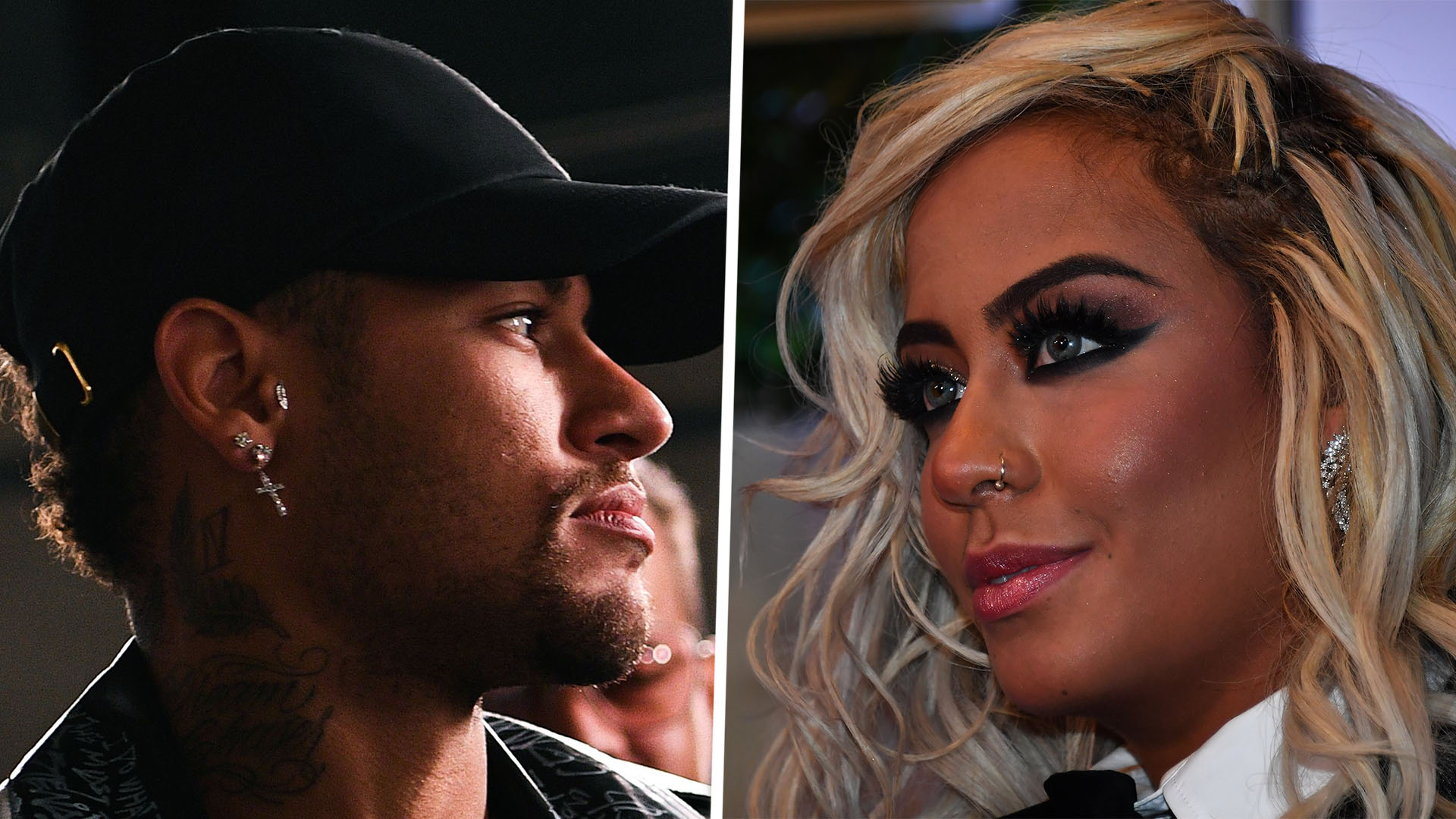 Who is Neymar's sister? Rafaella Santos and the 'curse' of her birthday