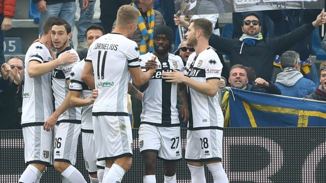 Image result for photos of sassuolo vs parma