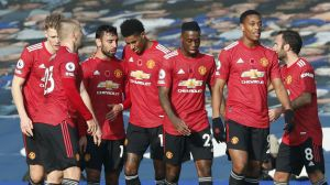'Man Utd can win any game' – the Red Devils are 'definitive candidates for the title,' says McClaren