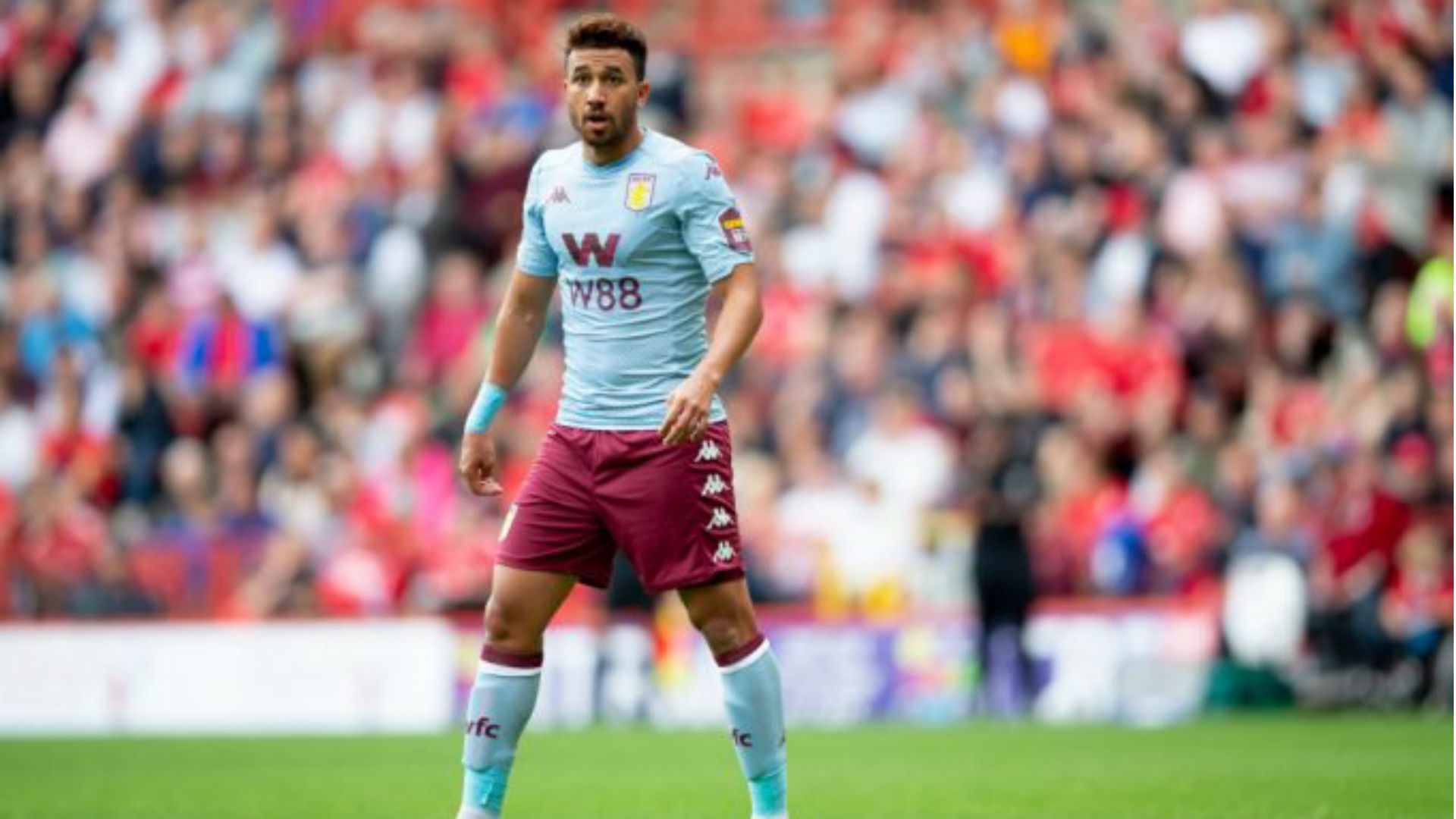 Aston Villa revived their hopes of avoiding relegation from the English Premier League (EPL) by ending a 10-game winless streak on Sunday. Two goals by Egyptian forward Trezeguet gave them a 2-0 home win over Crystal Palace. The result lifted Aston Villa one place to 18th on 30 points from 35 games, but they are […]