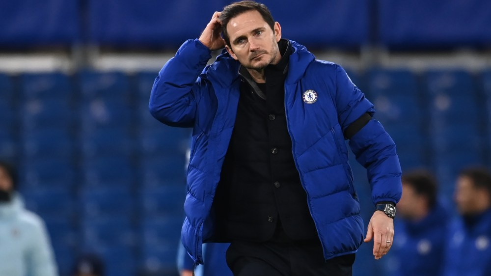 We love you but we love Chelsea even more' - Nigeria fans react to Lampard  dismissal   Goal.com