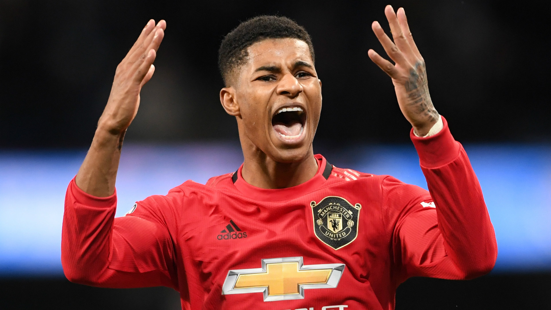 Manchester United and England forward Marcus Rashford said on Tuesday he has formed a task force with some major food brands to help tackle hunger among children. The 22-year-old had earned widespread praise after he successfully campaigned for school food vouchers to be provided over the summer holidays in Britain. He had, in the course […]