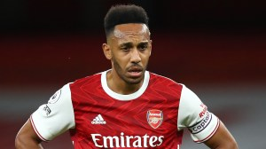 """Arteta responds to claims that Arsenal captain Aubameyang """"did his best"""" and """"lost superpower"""""""