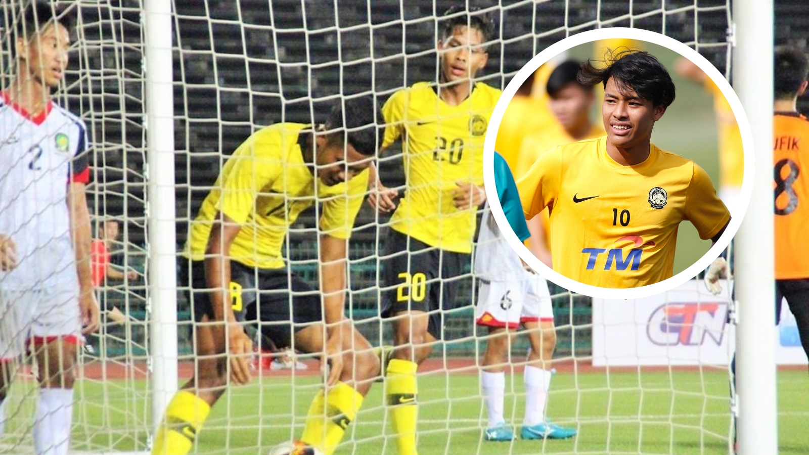 Luqman Hakim and Malaysia U-19's World Cup dream extinguished one day before Christmas