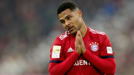 Serge Gnabry contract: Winger extends Bayern Munich deal to 2023 as  ex-Arsenal man targets 'many titles' | Goal.com
