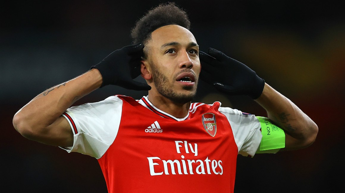 TRỰC TIẾP K+PM Arsenal vs West Ham   Aubameyang: Tôi chẳng cần danh hiệu để  trở thành tiền đạo hàng đầu   Goal.com