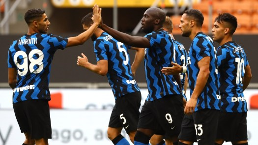 Juventus legend Zambrotta backs new boy Hakimi to shine at ...