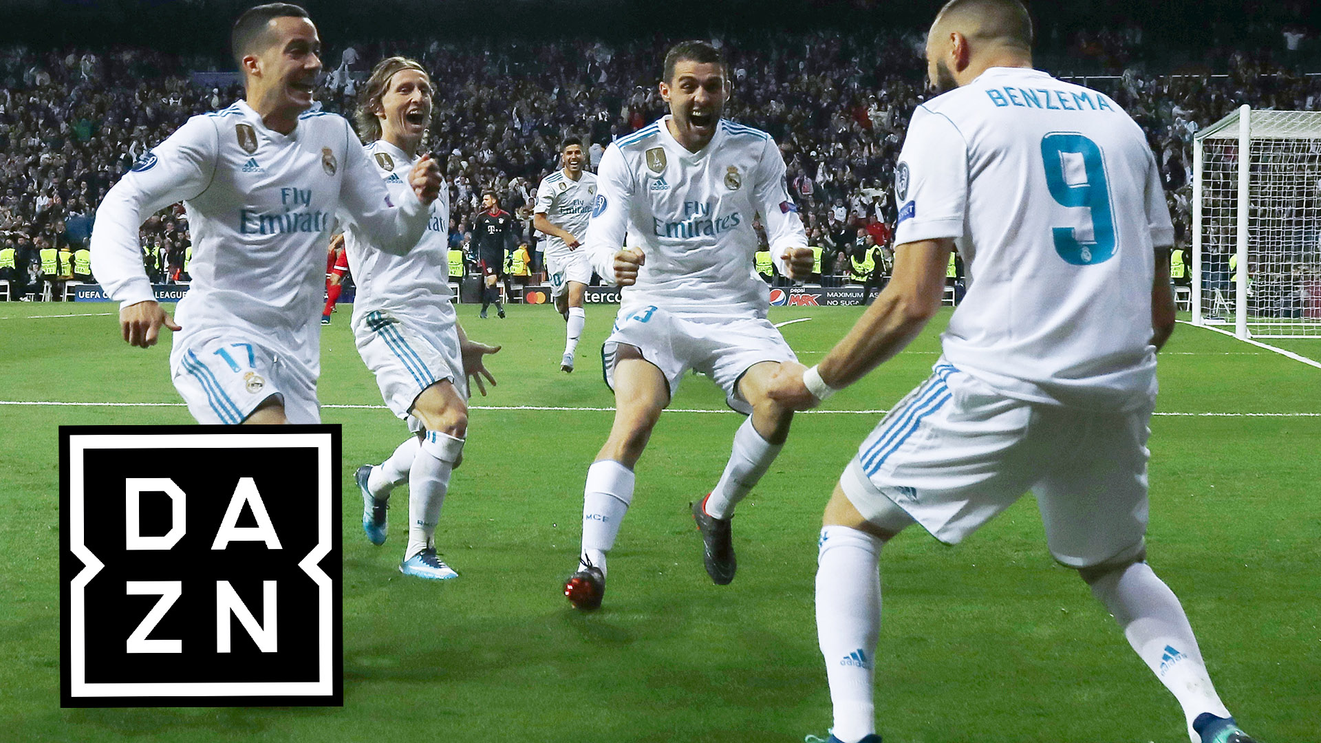 Champions League Europa League Soccer Rights Bought By Dazn In Canada Goal Com