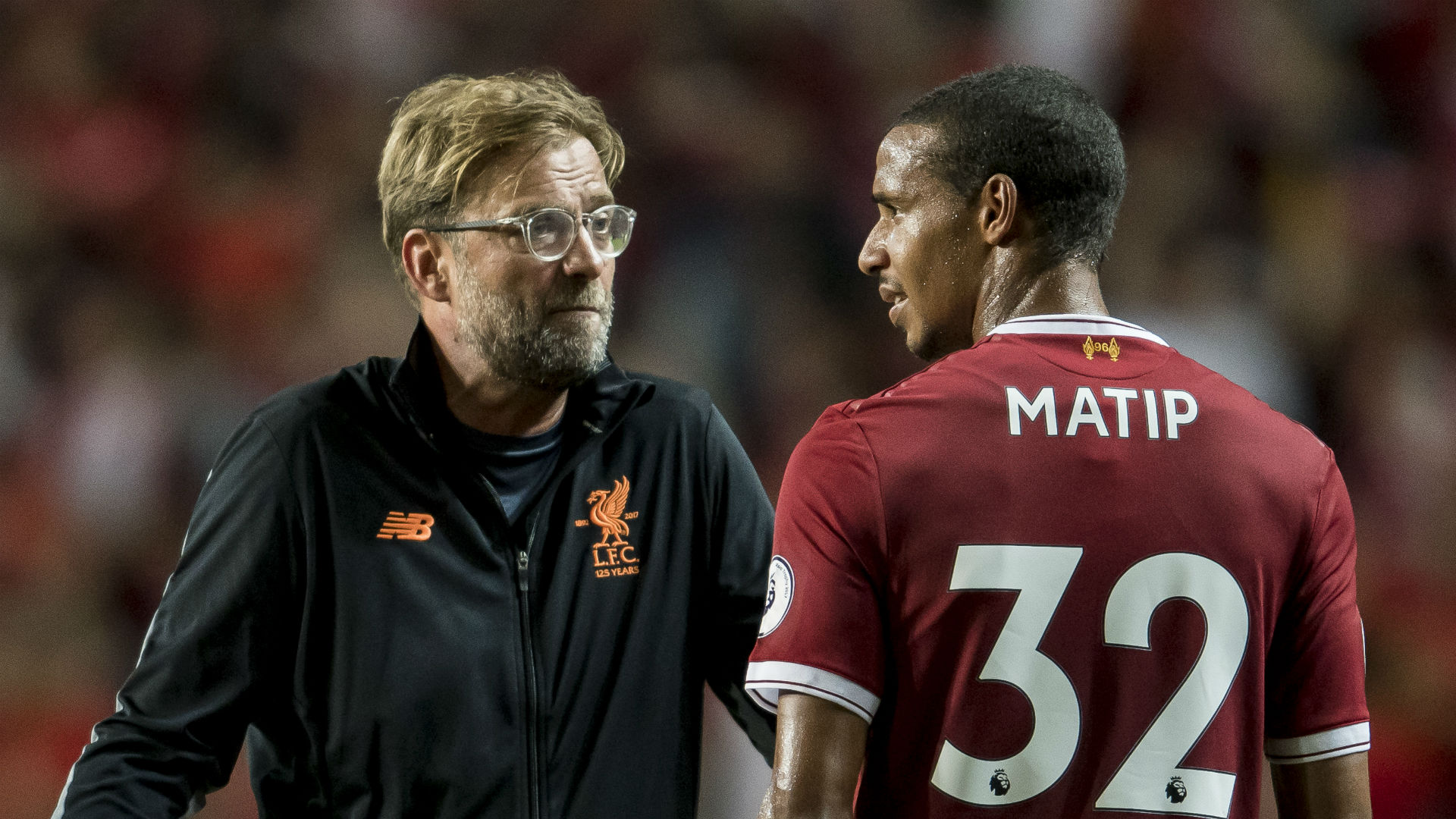Henderson: Van Dijk has radiated positivity at Liverpool since his injury