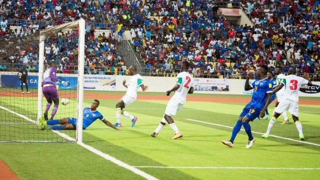 2022 World Cup Qualifiers: FK Partizan's Gomes explains decision to quit  Cape Verde before Nigeria cracker | Goal.com