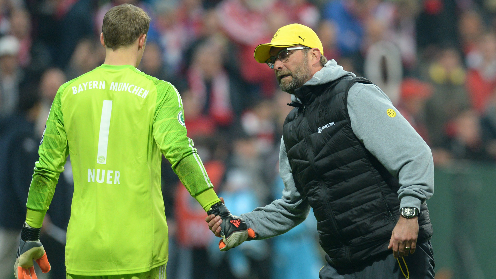 "Liverpool coach Juergen Klopp has praised his Bayern Munich counterpart Hansi Flick following the Germans' UEFA Champions League victory on Sunday which completed a treble-winning season. Bayern Munich beat Paris St-Germain (PSG) 1-0 in Lisbon to add the UEFA Champions League trophy to their German league and Cup double. ""It is a bit difficult to […]"