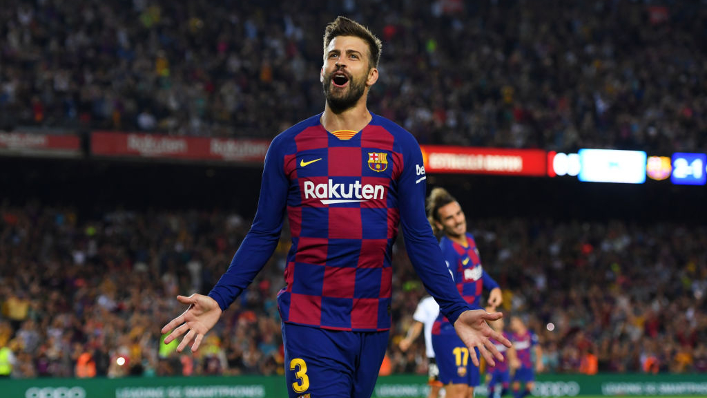 "FC Barcelona defender Gerard Pique says radical changes are needed from top to bottom after his side were annihilated 8-2 by Bayern Munich on Friday. The loss meant they made their exit from the 2019/2020 UEFA Champions League in one of the Catalan side's darkest ever nights. ""We feel devastated, although 'shame' is the real […]"