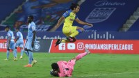 Comical Kerala Blasters are running out of excuses
