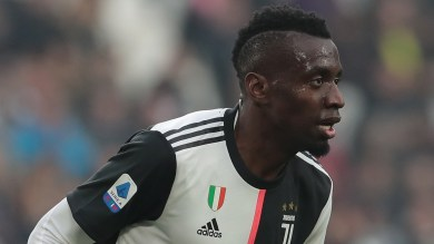 Transfer News: Blaise Matuidi leaves Juventus