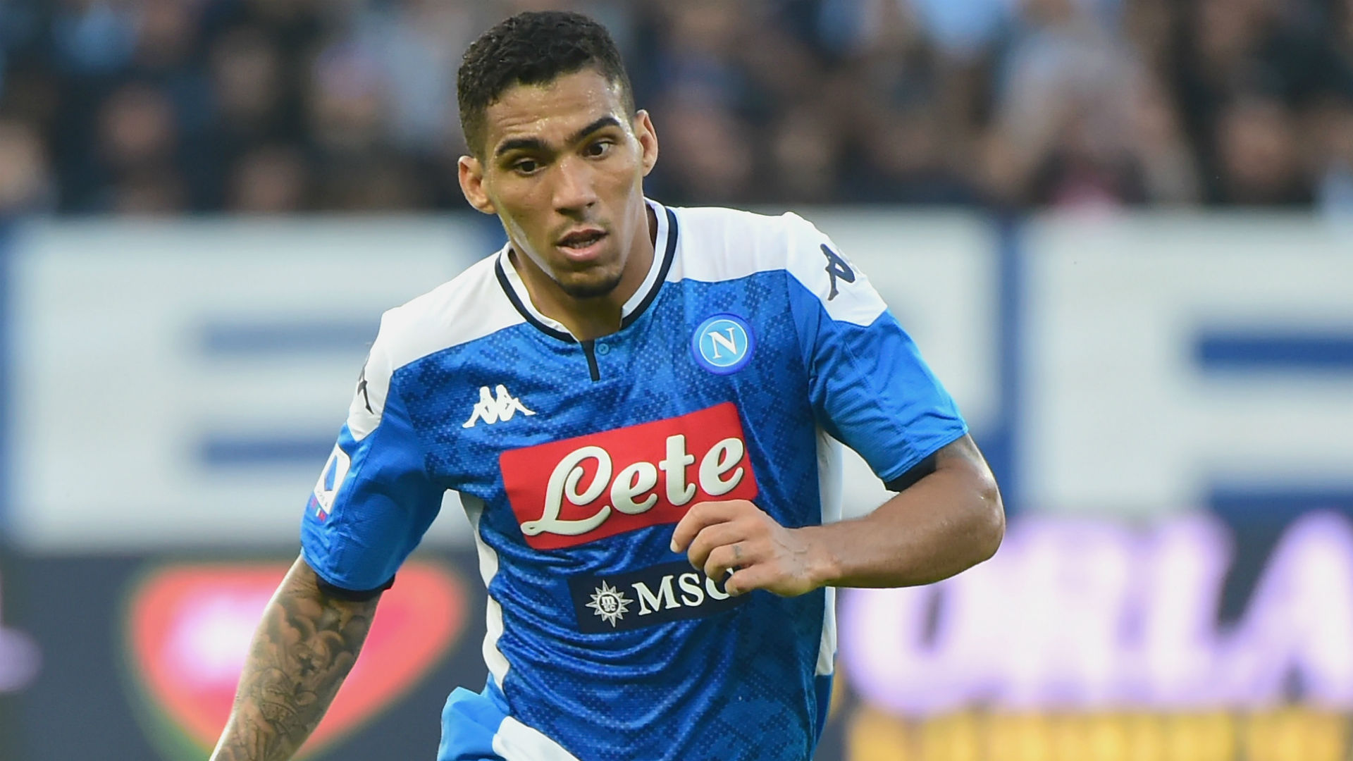 English Premier League (EPL) clubside Everton on Saturday said they have signed Brazil midfielder Allan from Italian side Napoli on a three-year deal. Financial details of the deal were not disclosed, but British media reported Everton had paid a fee of around 25 million pounds to Napoli for the 29-year-old. Allan scored 11 goals and […]