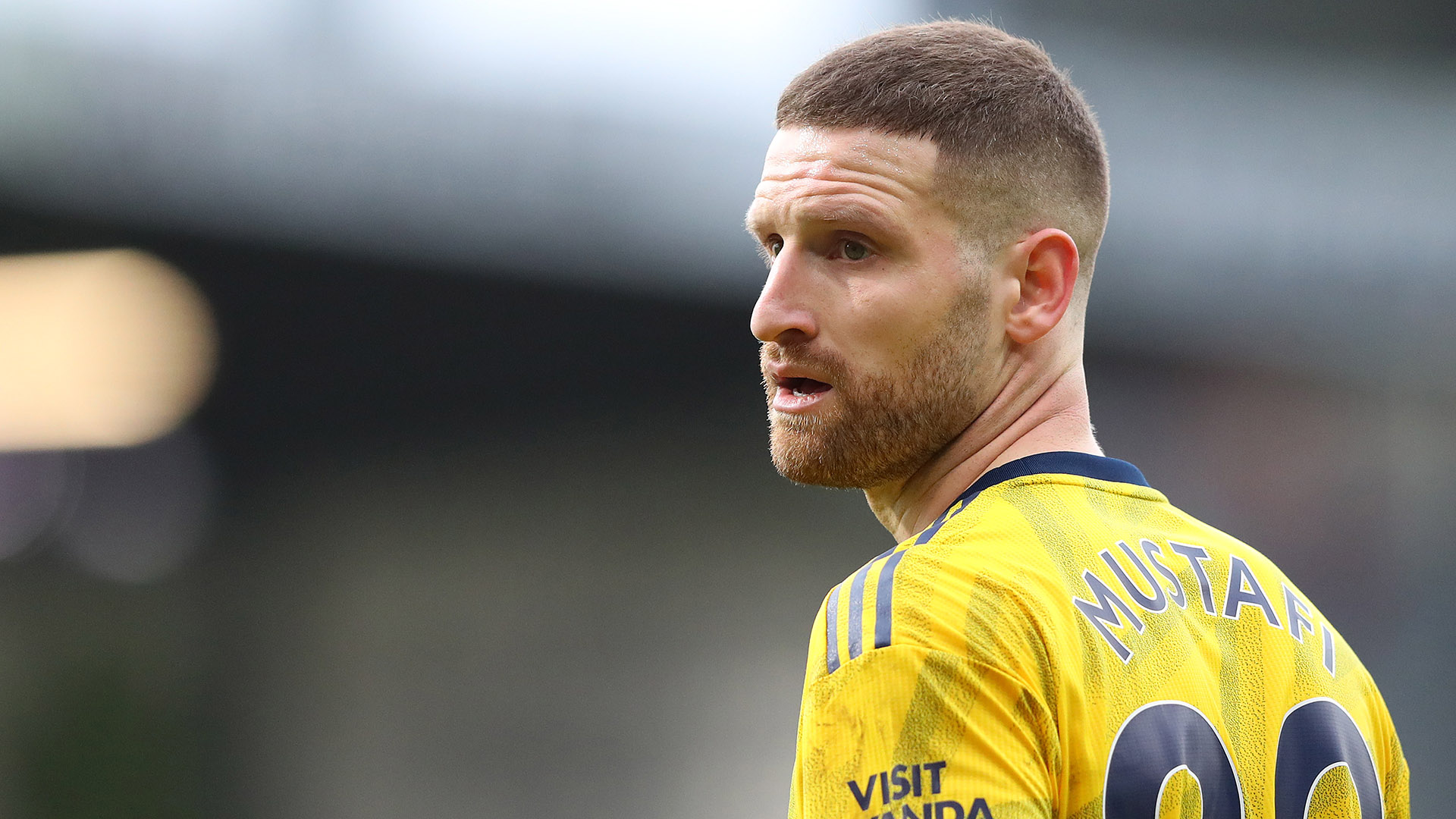 "Arsenal defender Shkodran Mustafi will miss the FA Cup final against Chelsea on Aug. 1 because of a hamstring injury, the English Premier League (EPL) club said in London on Saturday. The 28-year-old Mustafi sustained the injury during the closing stages of Arsenal's 2-0 semi-final victory against Manchester City at Wembley last week. ""(He) will […]"