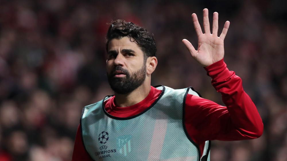 Diego Costa asks to terminate Atletico Madrid contract ahead of January transfer window | Goal.com