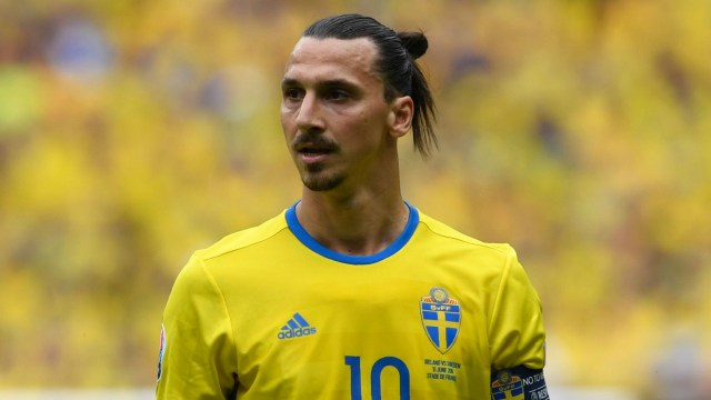 World Cup 2018: Zlatan Ibrahimovic will not play for Sweden at tournament,  says Richt   Goal.com