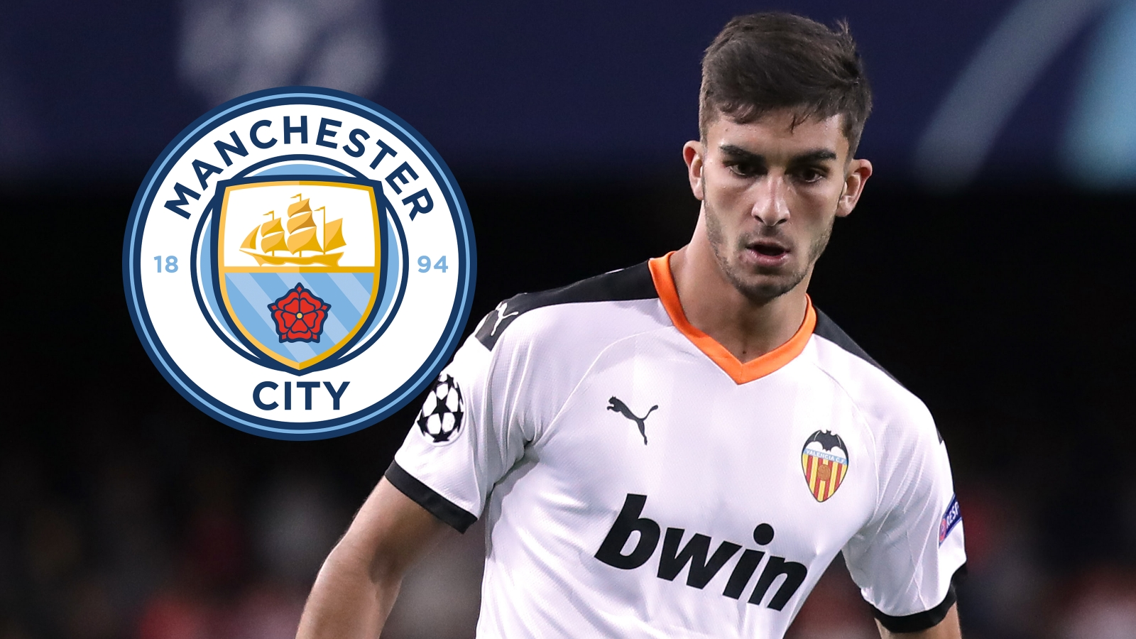 Manchester City are close to agreeing a deal to sign Valencia winger Ferran Torres for an initial fee of 20.9 million pounds ($27.13 million), British media reported on Wednesday. Torres, 20, scored six goals and grabbed eight assists for Valencia in all competitions this season as they finished ninth in Spain's La Liga. The Times […]